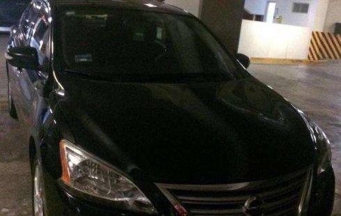 Precio de Nissan Sentra 2015