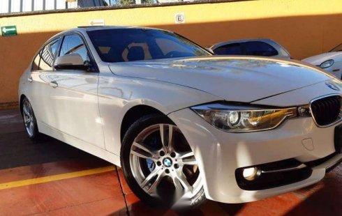 Precio de BMW Serie 3 2013
