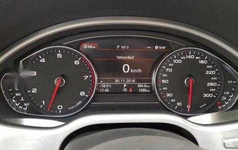 Pongo a la venta cuanto antes posible un Audi A8 que tiene todos los documentos necesarios
