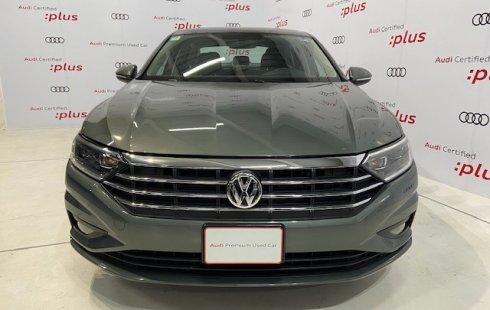 Volkswagen Jetta 2019 usado en Benito Juárez