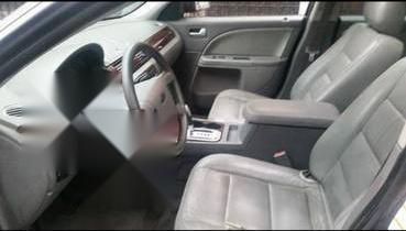 Quiero vender inmediatamente mi auto Ford Five Hundred 2005 muy bien cuidado