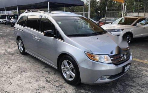 Llámame inmediatamente para poseer excelente un Honda Odyssey 2011 Automático