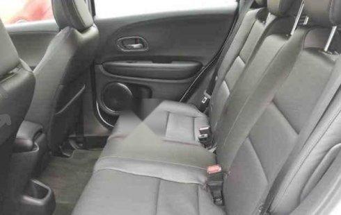 Vendo un Honda HR-V en exelente estado