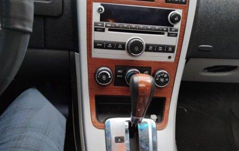 Auto usado Chevrolet Equinox 2008 a un precio increíblemente barato