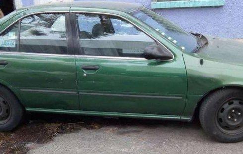 Vendo un carro Nissan Sentra 1998 excelente, llámama para verlo