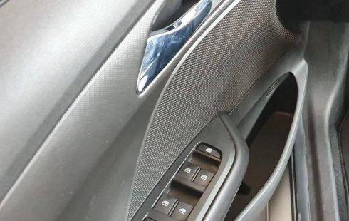 Se vende un Chevrolet Cavalier 2018 por cuestiones económicas