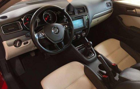 Volkswagen Jetta impecable en Celaya