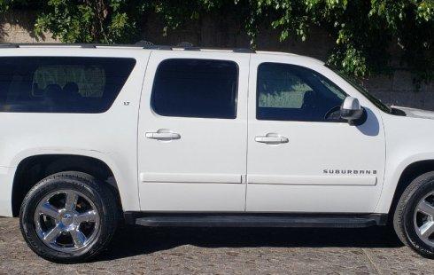 Llámame inmediatamente para poseer excelente un Chevrolet Suburban 2008 Automático