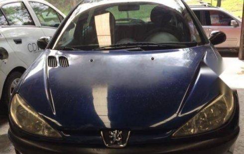 Precio de Peugeot 206 2004