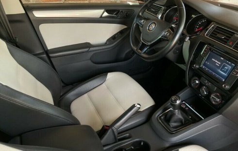 Volkswagen Jetta 2014 usado