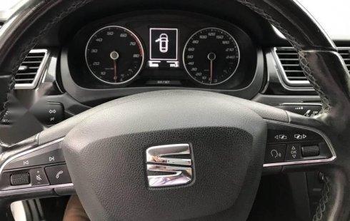 Coche impecable Seat Toledo con precio asequible