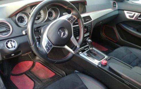 Mercedes-Benz Clase C 2015 en venta