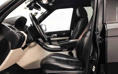 Llámame inmediatamente para poseer excelente un Land Rover Range Rover 2013 Automático