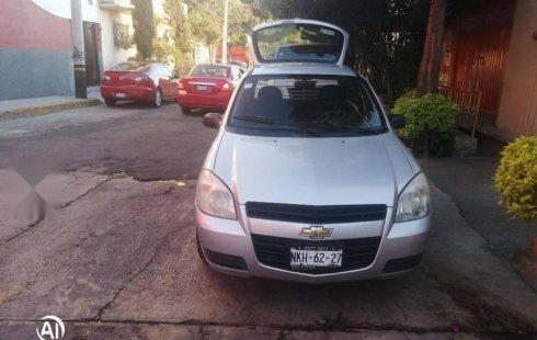 Quiero vender un Chevrolet Chevy en buena condicción