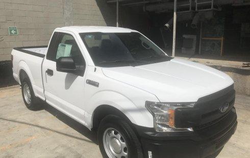 Ford F-150 2018 Pickup