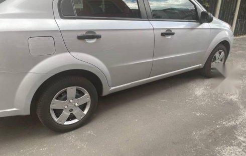 Urge!! Un excelente Chevrolet Aveo 2016 Automático vendido a un precio increíblemente barato en Venustiano Carranza
