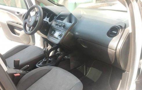 Tengo que vender mi querido Seat Altea 2011