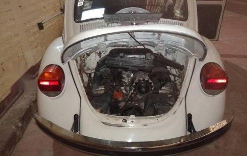 Se vende un Volkswagen Sedan de segunda mano