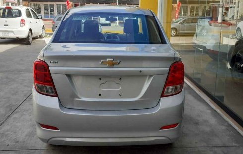 Chevrolet Beat impecable en Mérida más barato imposible