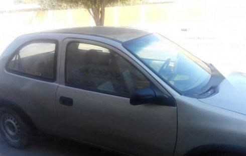 Chevrolet Chevy precio muy asequible