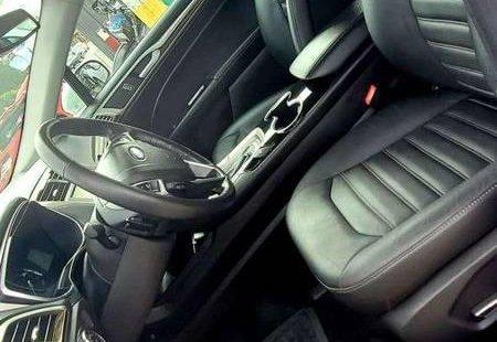 Ford Fusion 2016 en Zapopan