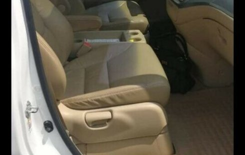 Un excelente Honda Odyssey 2009 está en la venta