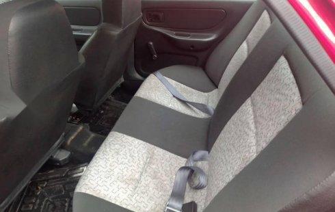 Quiero vender urgentemente mi auto Nissan Tsuru 2012 muy bien estado