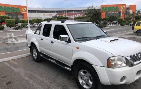 Un excelente Nissan Frontier 2012 está en la venta