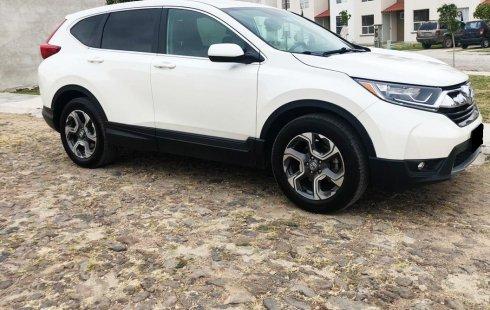 Honda CR-V 2019 en Querétaro