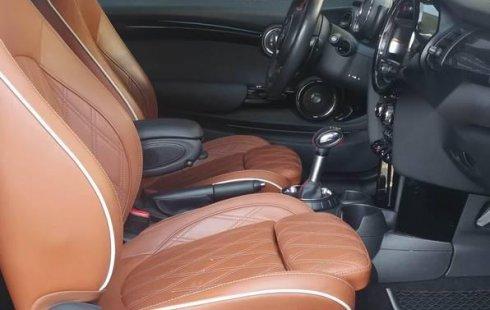 Urge!! Un excelente MINI Cooper S 2017 Automático vendido a un precio increíblemente barato en Miguel Hidalgo
