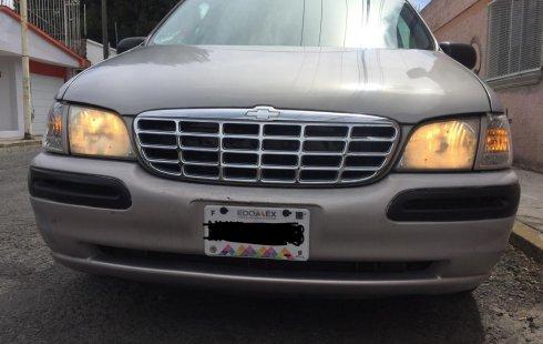 Chevrolet Venture LT 2000 - Lujo para 7