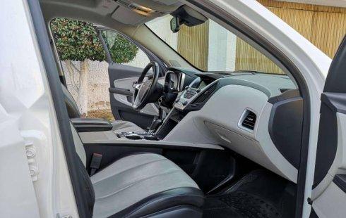Se vende urgemente Chevrolet Equinox 2017 Automático en Guadalajara