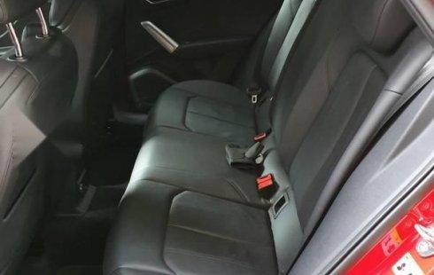 Urge!! Un excelente Audi Q2 2019 Automático vendido a un precio increíblemente barato en Benito Juárez