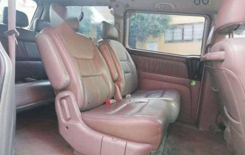 Auto usado Honda Odyssey 2003 a un precio increíblemente barato