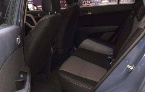 Hyundai Creta 2018 usado en San Andrés Cholula