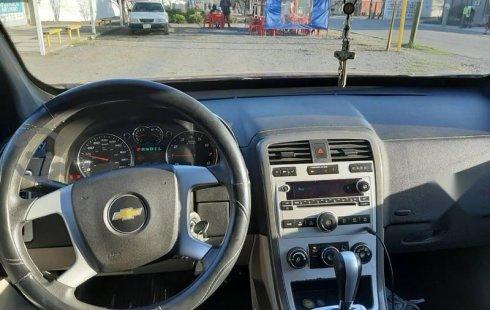 Precio de Chevrolet Equinox 2008