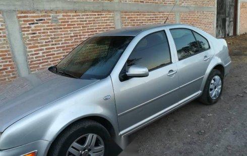 Volkswagen Jetta 2005 usado en Apaseo el Alto