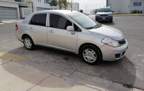 Se vende un Nissan Tiida de segunda mano