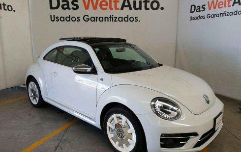 Llámame inmediatamente para poseer excelente un Volkswagen Beetle 2019 Automático