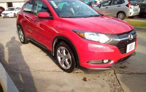 Auto usado Honda HR-V 2017 a un precio increíblemente barato