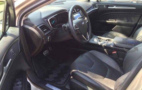 Vendo un carro Ford Fusion 2018 excelente, llámama para verlo