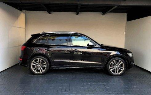 Llámame inmediatamente para poseer excelente un Audi Q5 2015 Automático