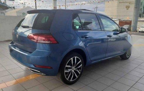 Pongo a la venta cuanto antes posible un Volkswagen Golf en excelente condicción a un precio increíblemente barato