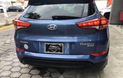 Quiero vender cuanto antes posible un Hyundai Tucson 2016