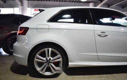 Audi A3 2016 impecable