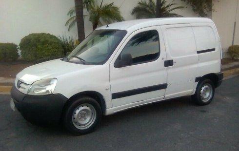 Precio de Peugeot Partner 2007
