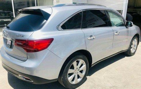 Acura MDX 2016 en venta