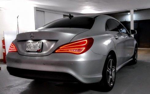 Mercedes-Benz Clase CLA 2015 en Atizapán