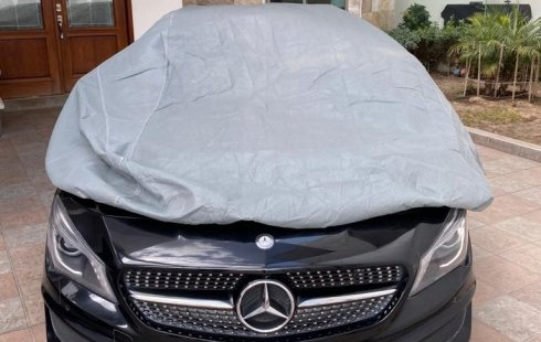 Mercedes-Benz Clase CLA 2015 impecable