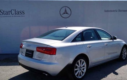 Auto usado Audi A6 2012 a un precio increíblemente barato